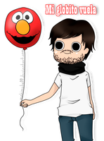 GERMAN GARMENDIA + SpeedPaint by MaHimStuff