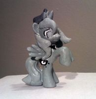 Woona Bling Bag Custom by Xaphriel