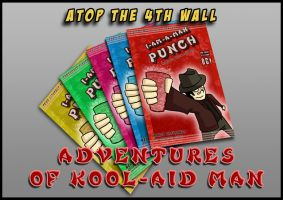 AT4W - Kool-Aid man by MTC-Studios