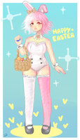 Happy Easter! by sukain