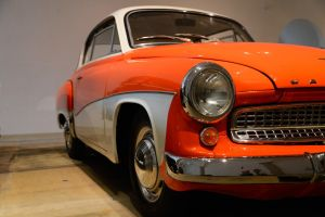 Wartburg 311 by NB-Photo