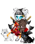 New Gaia Avatar by Stephlover