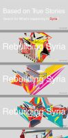Rebuilding Syria by adnanalsouri