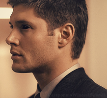 Demon Dean Edit 1 by MageStiles
