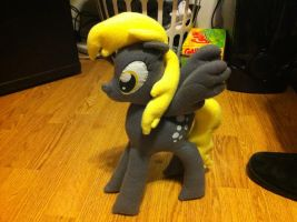 FOR SALE Derpy Hooves by russkyguy1917
