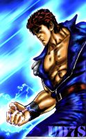 Kenshiro Master Color by UD7S