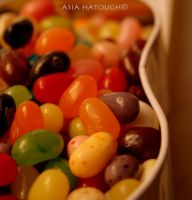 Jelly Beans by Hatough