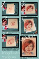 Step by step Willow Rosenberg by LadyKryptonite294
