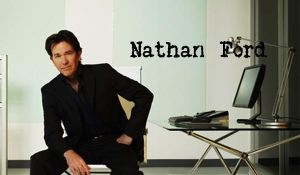Nathan Ford by lovesrogue36