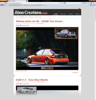 Aboo Creations 5.0 by aboo-designs