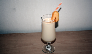 Melon-milkshake by Cocktails-Recipes