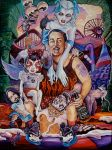 """ Welcome To The Terrordome"" by davidmacdowell"