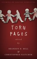Torn Pages by mscorley