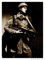 Heer Wehrmacht by T4ny4