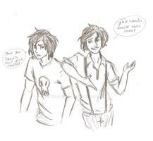 Don't worry be happy by odairwho