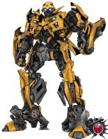 bumblebee by fullmetalshitty