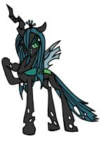 Chrysalis: Could You Be Loved by Closer-To-The-Sun