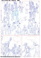 Lost Angels 3 page 20 sketched by Sebs-DA
