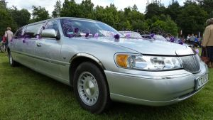 Lincoln Town Car Stretch Limo by Arek-OGF