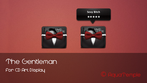 The Gentleman for CAD by AquaTemple