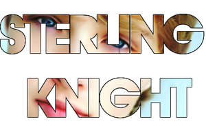 sterling knight png texTo xD by luceroval