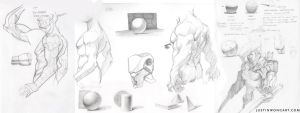 Sketchpages-01 by failstarforever