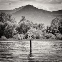 Lake Constance sign by TotoTortellini