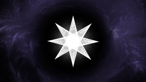 Midnight Star by zibags