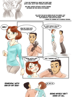 Mel and Ira - page 4 by maybelletea