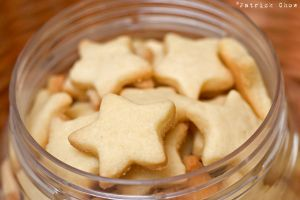 Butter cookies 2 by patchow
