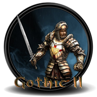 Gothic 2 by Helgeos