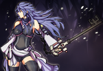 Aqua by Antiiheld