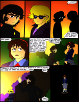Rise of The Devilman- 22- Let down by NickinAmerica