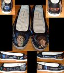 Dr Who Shoes by LaurenWiles