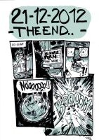 21-12-2012 THE END by DenisM79