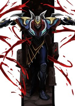 Zed by kathan