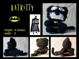 ...batkitty... by ruiaya