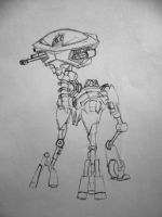 Security Tripod Bot by Lexinator117