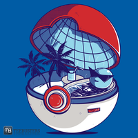 BluePokeHouse ZoomImage by Teebusters