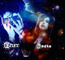 Deuce and Ronnie Radke by hollywoodwho