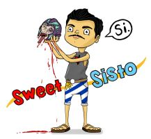 Sisto by G-Townsend