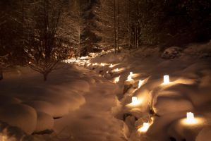 Luminaria Stream 2012 by AwesomeNeko