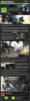 Xboxworld Review Metro style by Nightwarlord