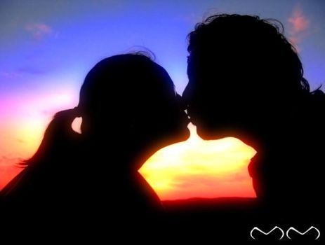 Amore by MiguelMontreal