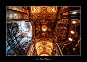 S. Maria Maggiore III by calimer00