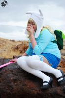 fionna by ToxicRoachPhoto