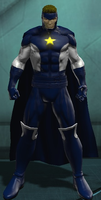 Vance Astro (DC Universe Online) by Macgyver75