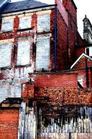 RedBrick by farceurfaux