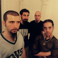 SOAD by lodden