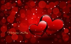 Valentines day by roup14